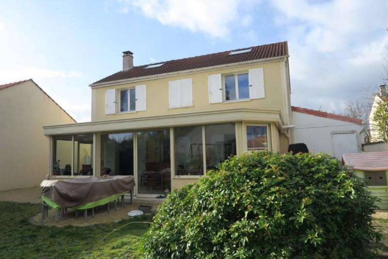 Vente maison / villa Carrières-sous-poissy 434000€ - Photo 2