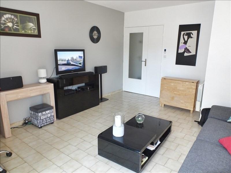 Alquiler  apartamento Montpellier 660€ CC - Fotografía 3