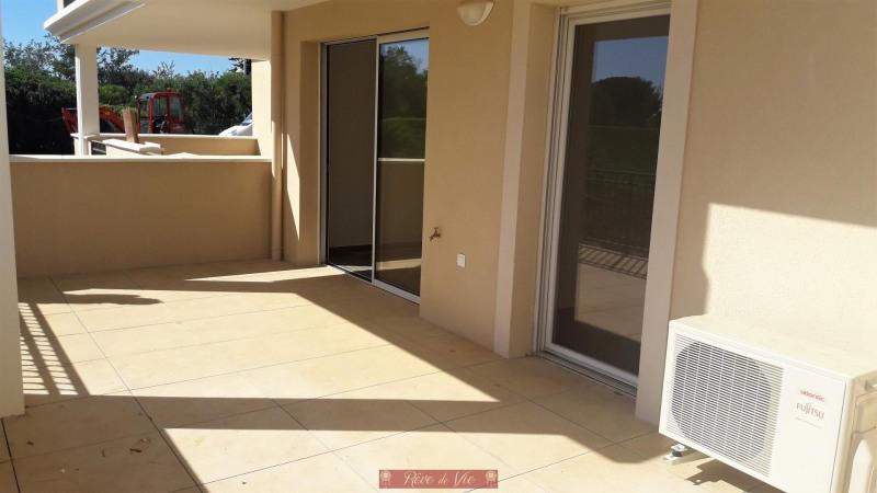 Sale apartment Bormes les mimosas 220000€ - Picture 3