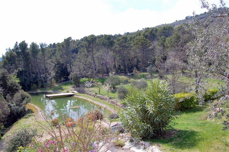 Deluxe sale house / villa Le canton de fayence 950000€ - Picture 4