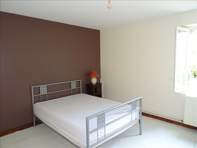 Vente maison / villa La roche posay 85600€ - Photo 6