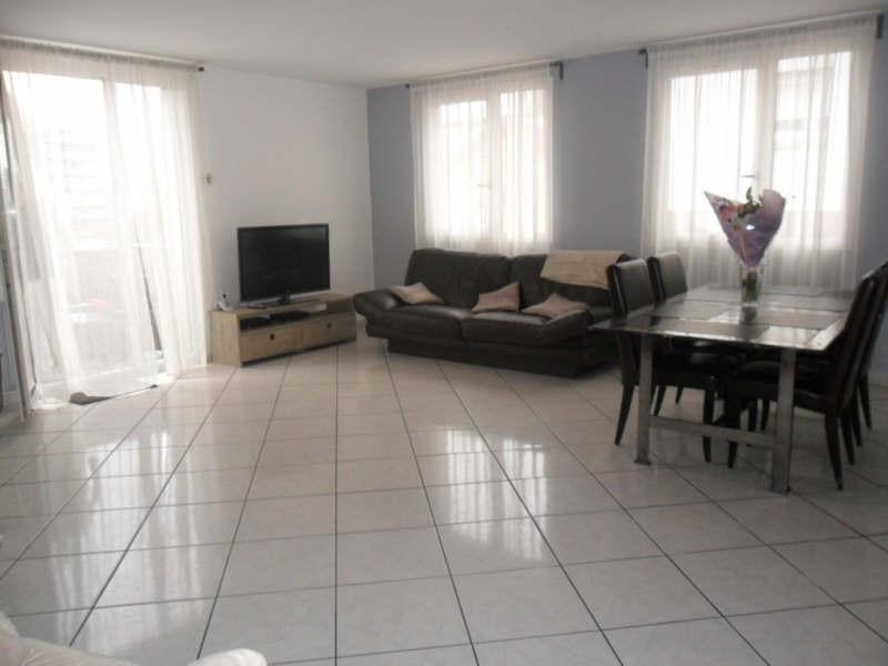 Vente appartement Pierrefitte sur seine 194000€ - Photo 1
