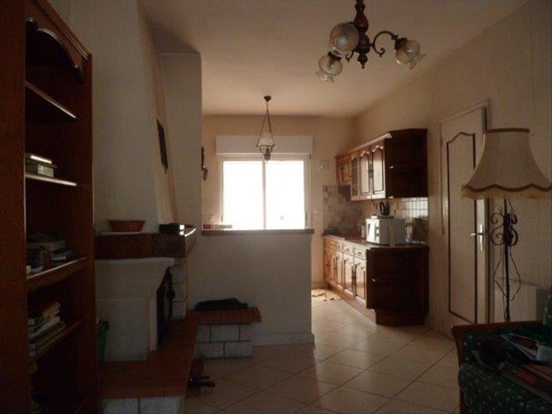 Vente maison / villa Le chateau d'oleron 299500€ - Photo 9