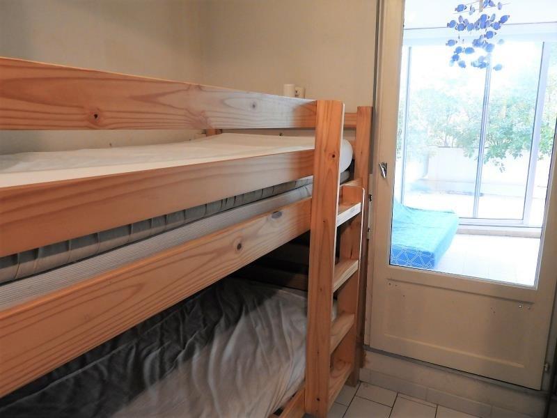 Sale apartment La grande motte 132000€ - Picture 5