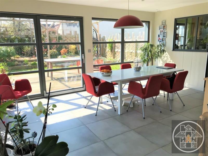 Sale house / villa Compiegne 367000€ - Picture 3