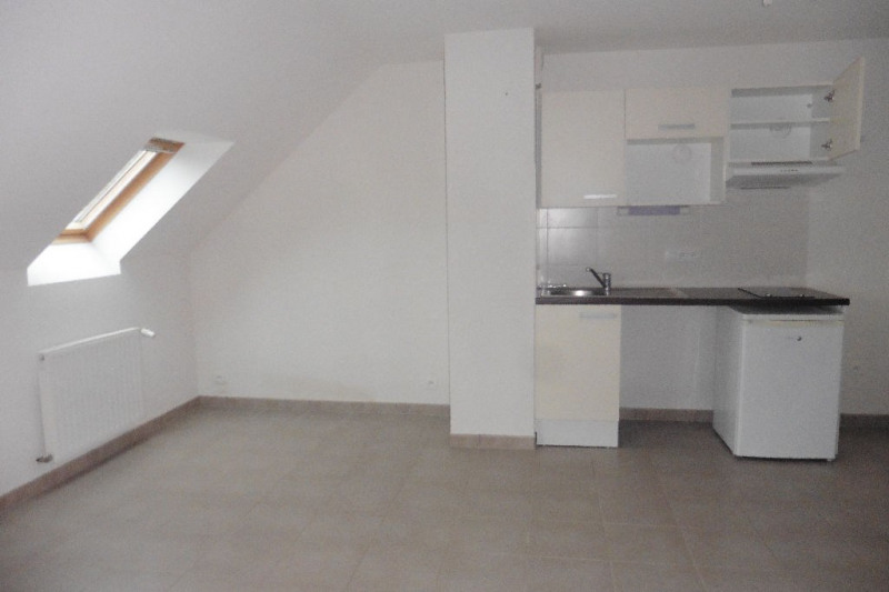 Location appartement Pont l abbe 489€ CC - Photo 1