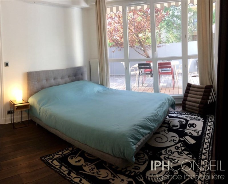 Sale apartment Neuilly sur seine 699000€ - Picture 4