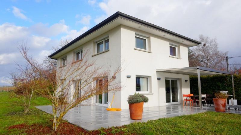 Vente de prestige maison / villa Arthaz pont notre dame 679000€ - Photo 4