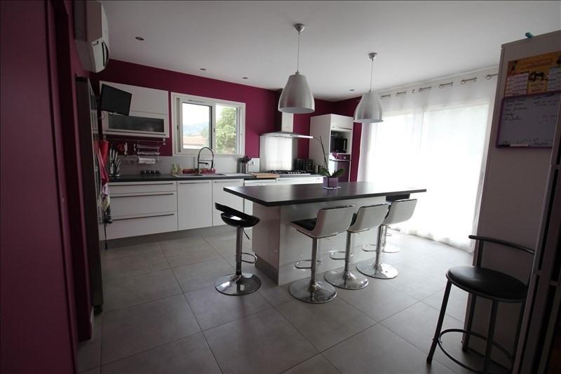 Deluxe sale house / villa Sorede 577500€ - Picture 2