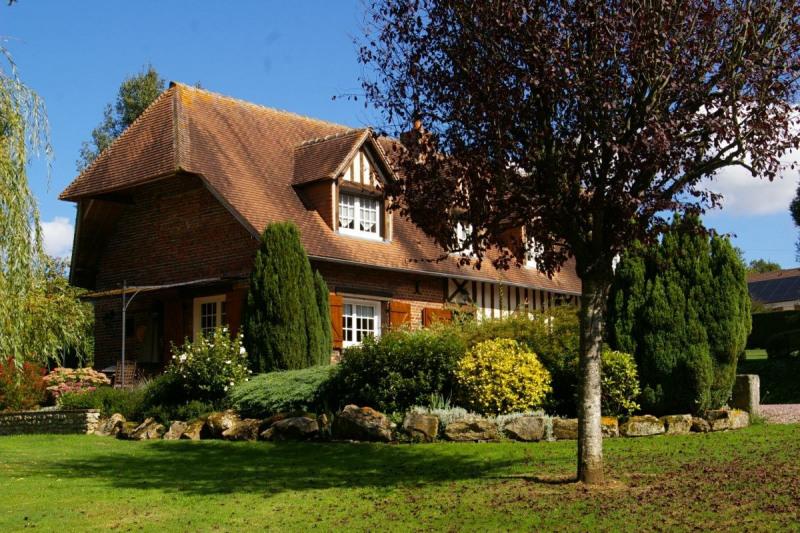 Vente maison / villa Lisieux 315000€ - Photo 10