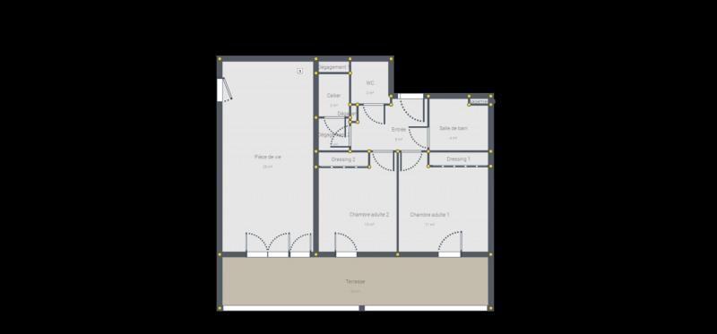 Vente appartement Billère 143000€ - Photo 4