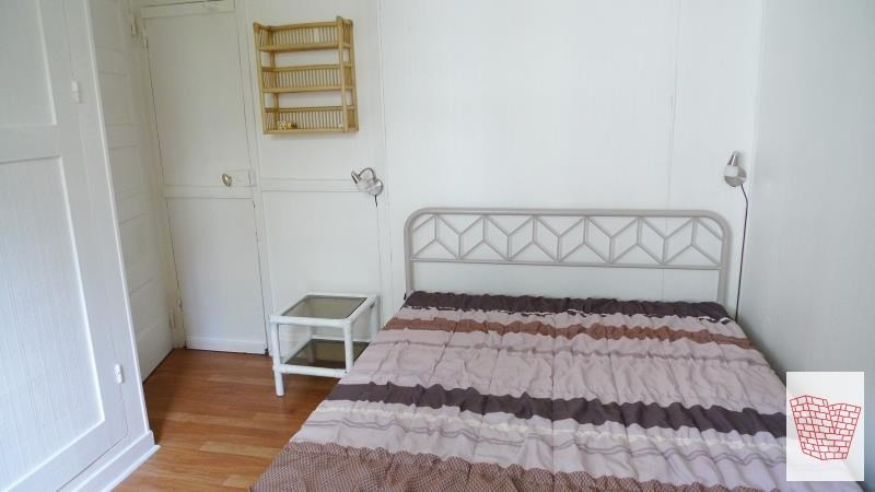 Rental house / villa Colombes 850€ CC - Picture 3