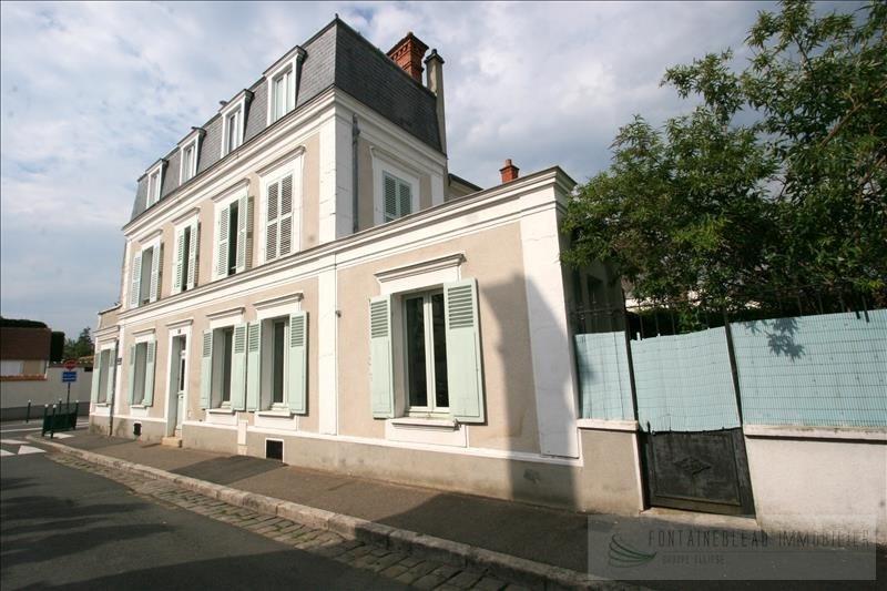 Vente maison / villa Fontainebleau 575000€ - Photo 3