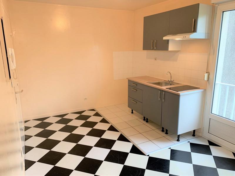 Rental apartment Méry-sur-oise 578€ CC - Picture 4