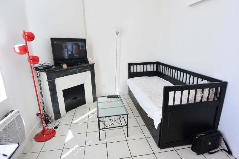 Location appartement Bordeaux 487€ CC - Photo 1