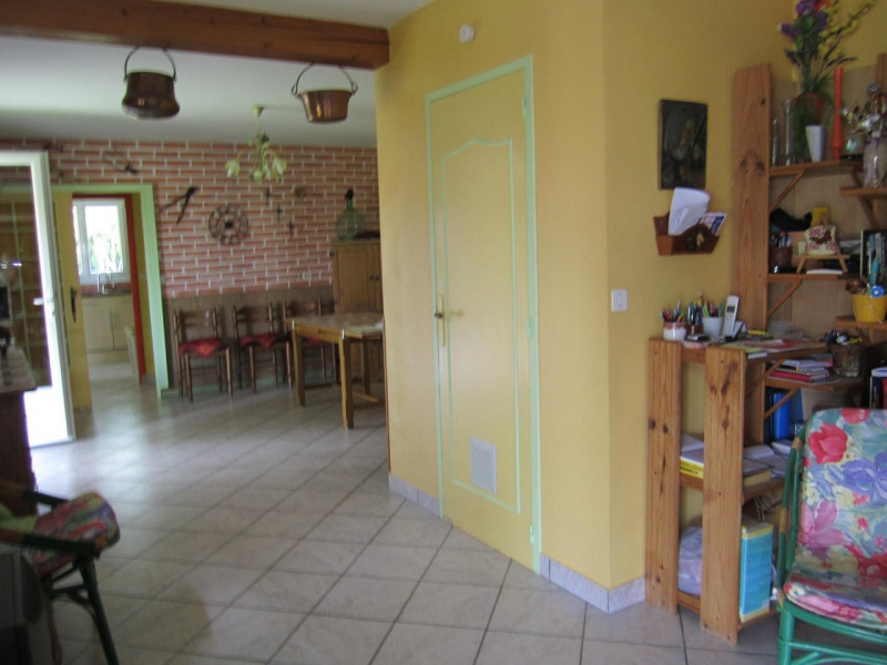 Sale house / villa Barbezieux-saint-hilaire 198 500€ - Picture 11