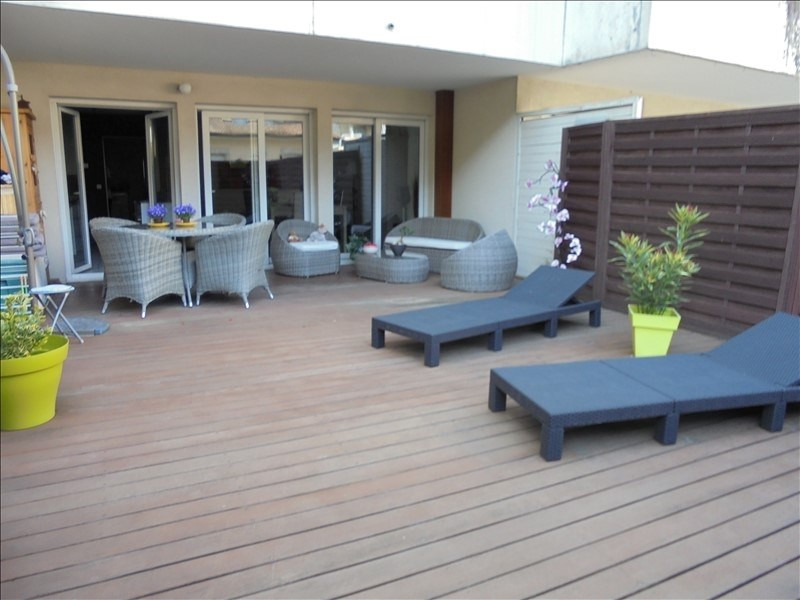 Vente appartement Cluses 183 000€ - Photo 7