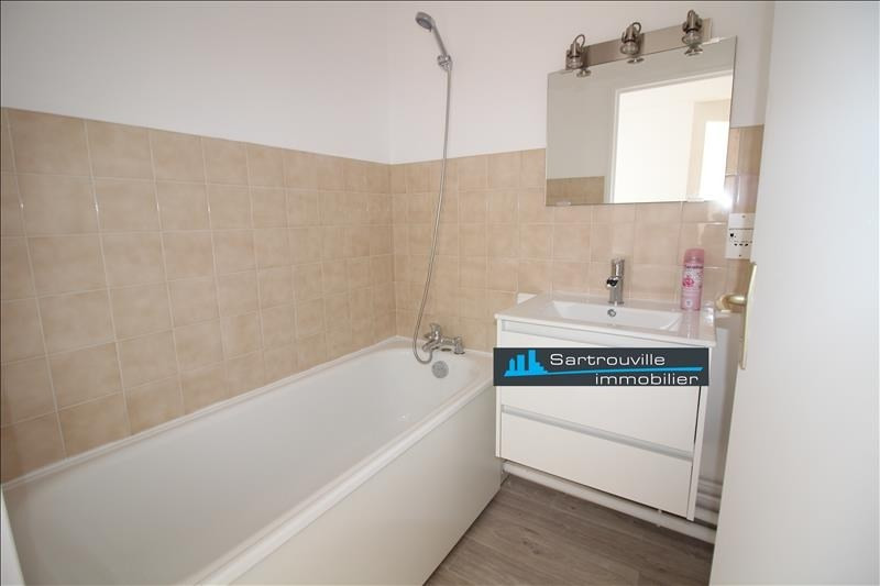 Vente appartement Sartrouville 150 000€ - Photo 5