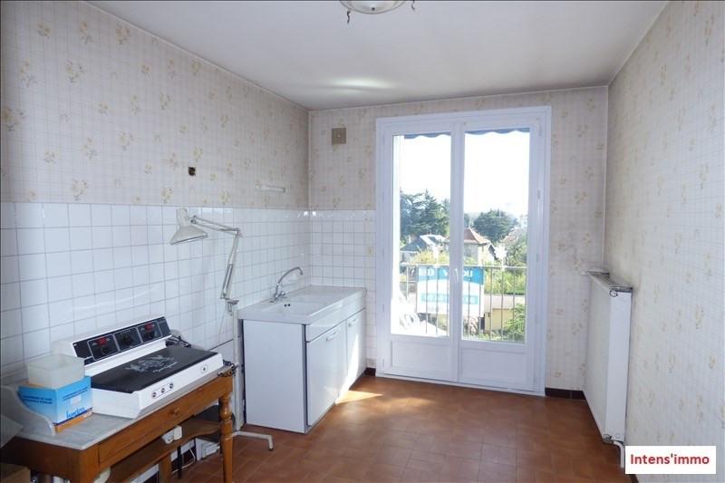 Sale apartment Romans sur isere 99000€ - Picture 5