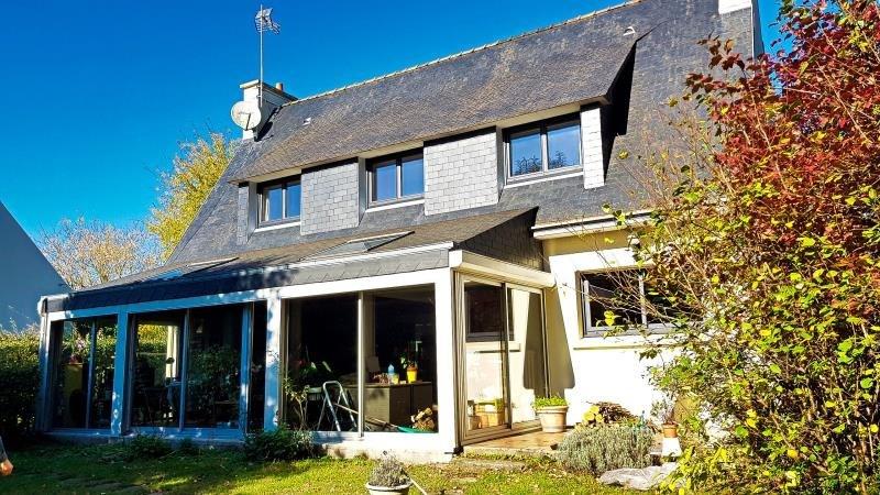 Vendita casa Pleuven 299250€ - Fotografia 1