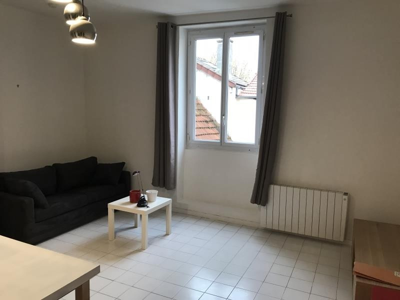 Sale apartment Leuville sur orge 139650€ - Picture 3