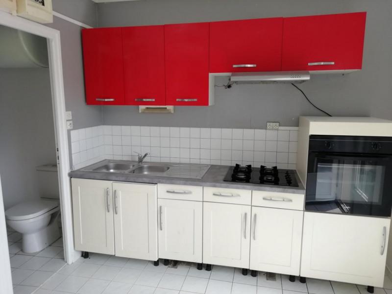 Verhuren  appartement Grandcamp maisy 400€ CC - Foto 5