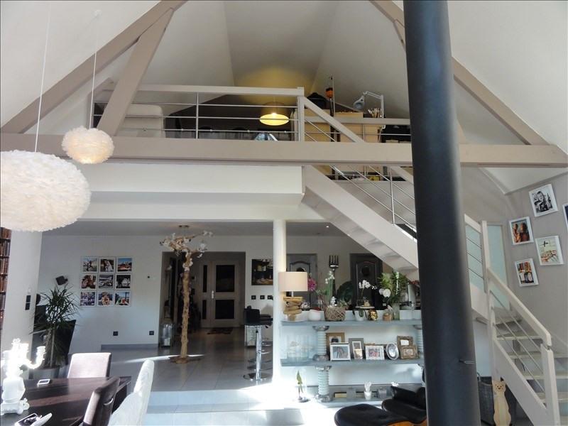 Deluxe sale house / villa Montfort l amaury 970000€ - Picture 3