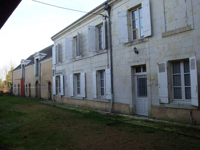 Vente maison / villa Bauge 80 000€ - Photo 1