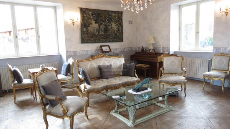 Vente de prestige maison / villa Clermont-ferrand 950000€ - Photo 12