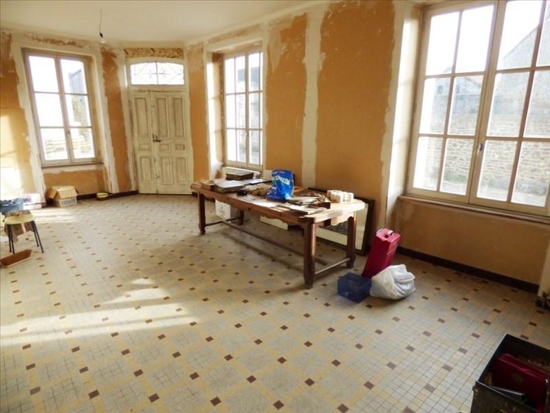 Sale house / villa St georges de reintembault 60000€ - Picture 4