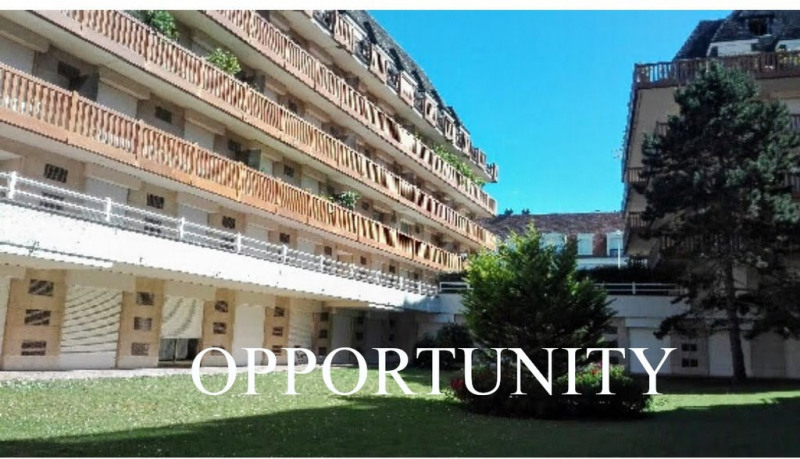 Produit d'investissement appartement Deauville 97500€ - Photo 3