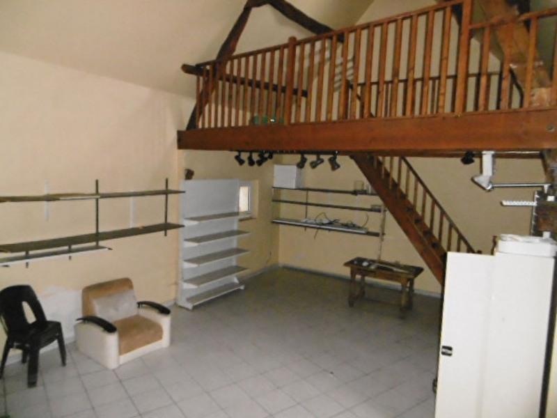 Sale house / villa Mouroux 139000€ - Picture 2
