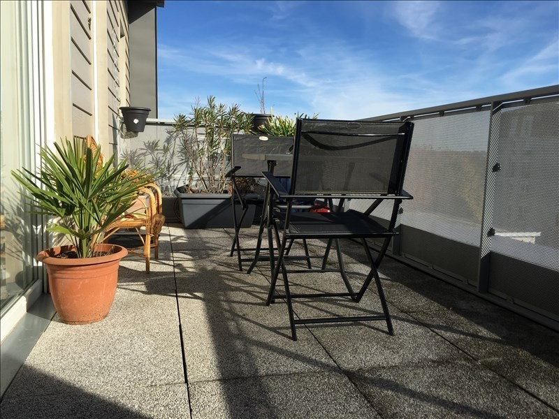 Vente appartement Pau 190 000€ - Photo 2