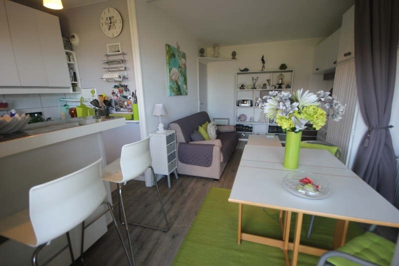 Sale apartment Villers sur mer 92 000€ - Picture 7