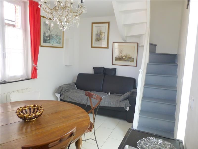 Vente maison / villa Honfleur 168 000€ - Photo 2