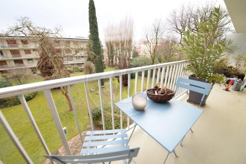 Vente de prestige appartement Vincennes 1150000€ - Photo 5