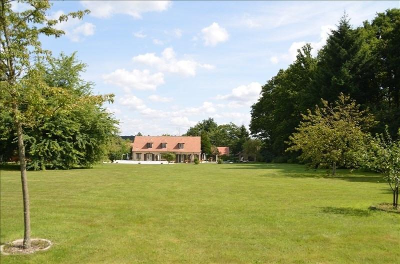 Sale house / villa St leger en yvelines 890000€ - Picture 2