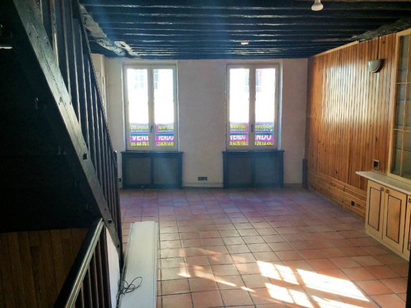 Sale apartment Melun 115 000€ - Picture 3
