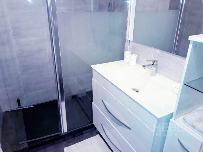 Sale apartment Le fayet 175000€ - Picture 3