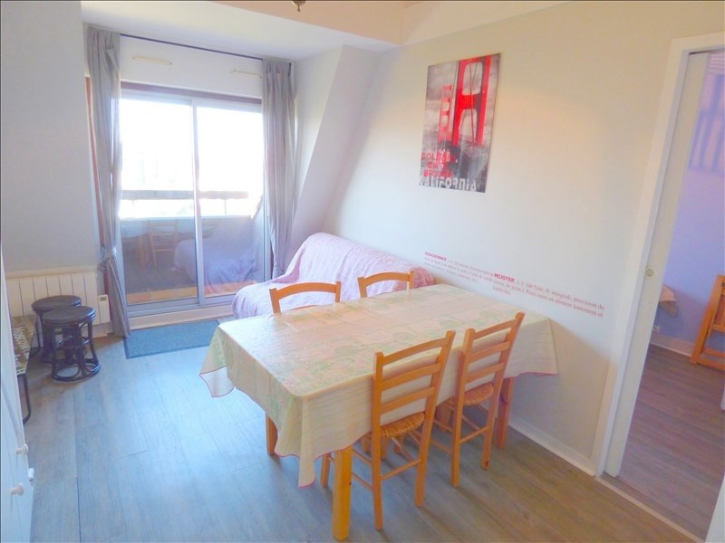 Sale apartment Villers sur mer 96 000€ - Picture 2