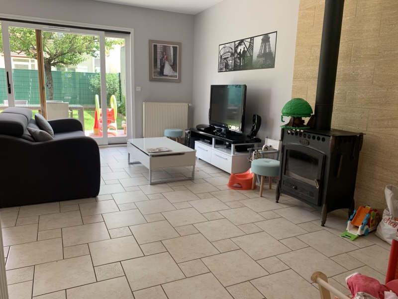 Maison sartrouville - 6 pièce (s) - 105 m²