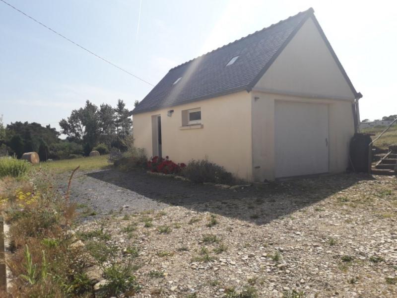 Location maison / villa Saint thurien 460€ CC - Photo 7