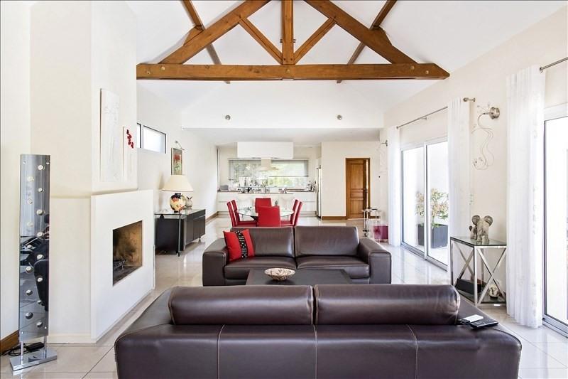 Sale house / villa La queue en brie 960000€ - Picture 3