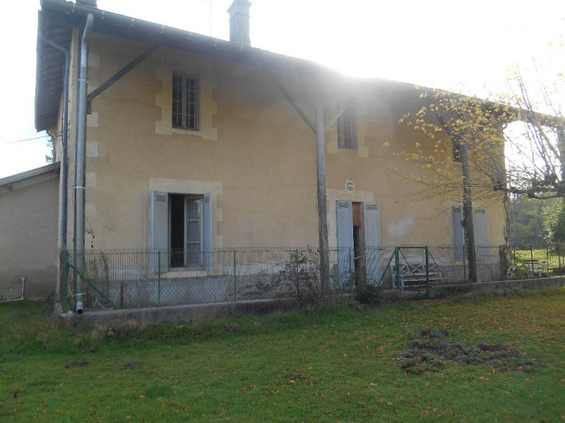Deluxe sale house / villa Belin beliet 695000€ - Picture 3