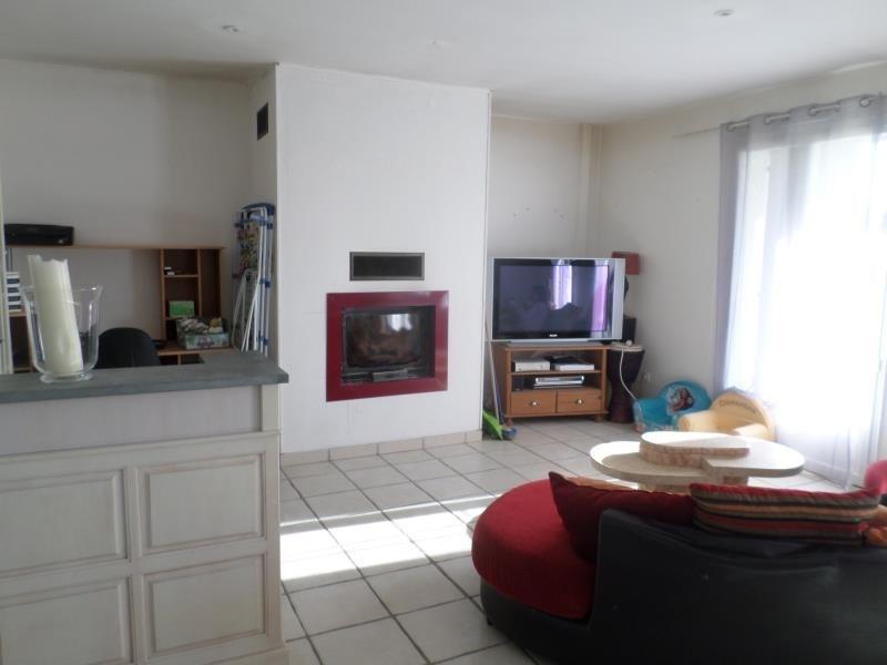 Vente maison / villa Civaux 137000€ - Photo 2