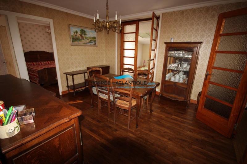 Vente maison / villa Bannalec 115500€ - Photo 2