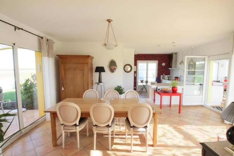 Vente maison / villa Meschers sur gironde 522500€ - Photo 2