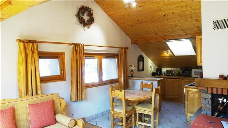 Vente appartement Meribel 538 000€ - Photo 5