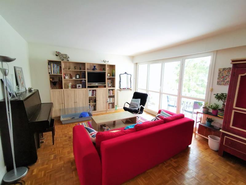 Venta  apartamento Orgeval 329000€ - Fotografía 1