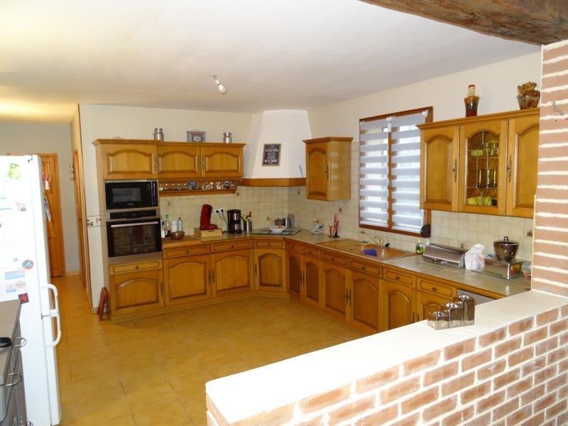 Sale house / villa Peronne 158000€ - Picture 1